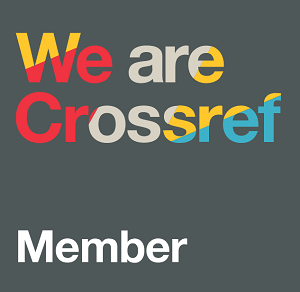 we are crossref